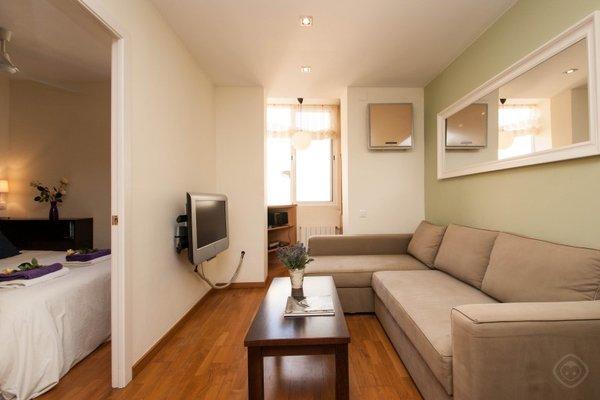 Gracia Garden Apartment - фото 3
