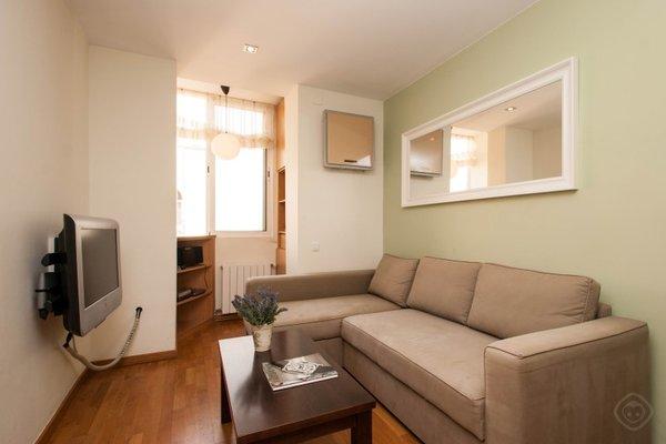 Gracia Garden Apartment - фото 4