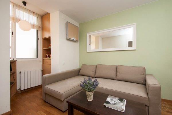 Gracia Garden Apartment - фото 5