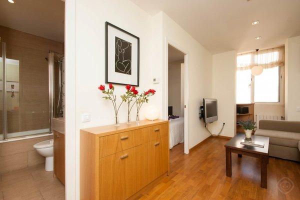 Gracia Garden Apartment - фото 6