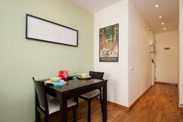 Gracia Garden Apartment - фото 8