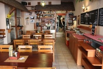 Hotel a Restaurant Excellent Kromeriz - фото 14