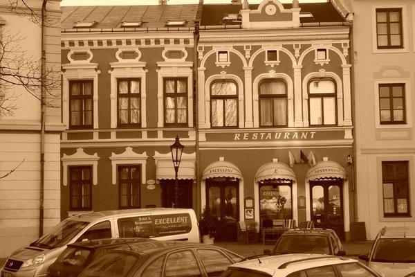 Hotel a Restaurant Excellent Kromeriz - фото 23