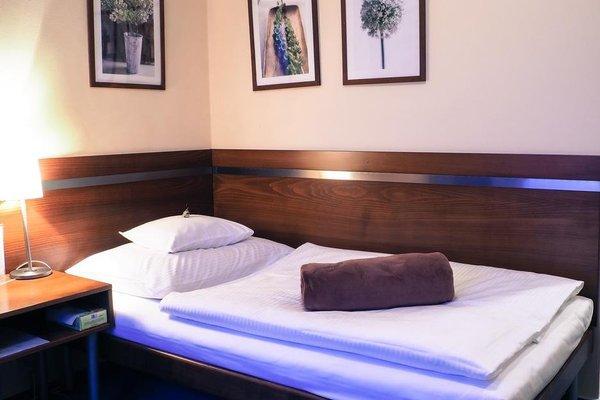 Hotel Cvilin - фото 50