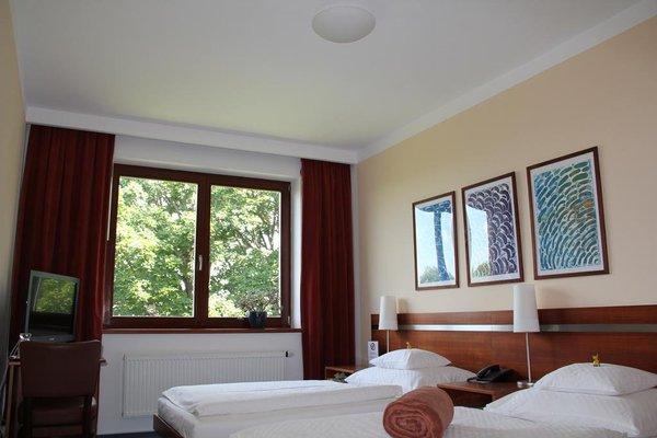 Hotel Cvilin - фото 1