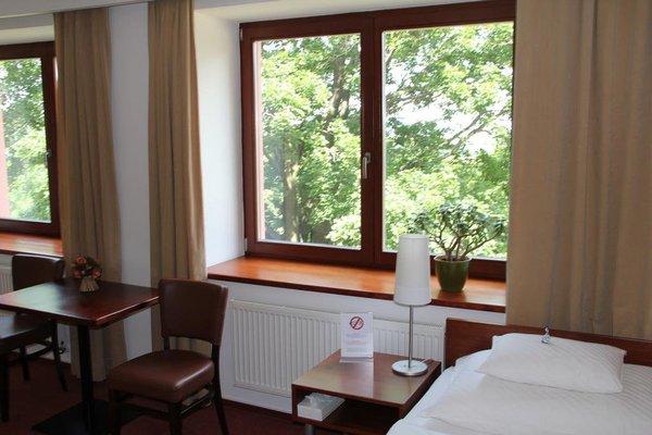 Hotel Cvilin - фото 15
