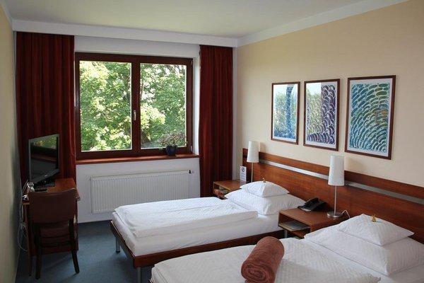 Hotel Cvilin - фото 2