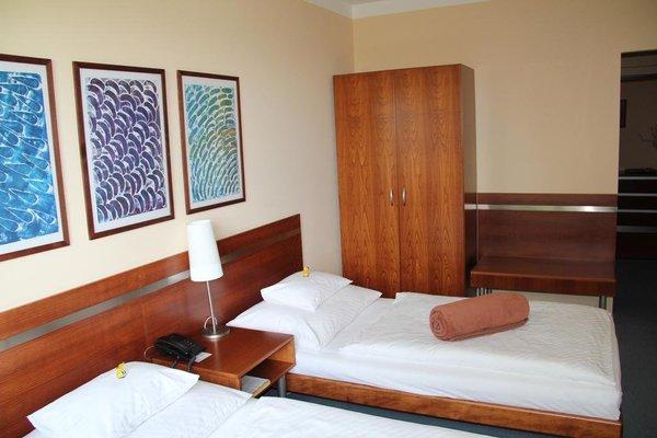 Hotel Cvilin - фото 3