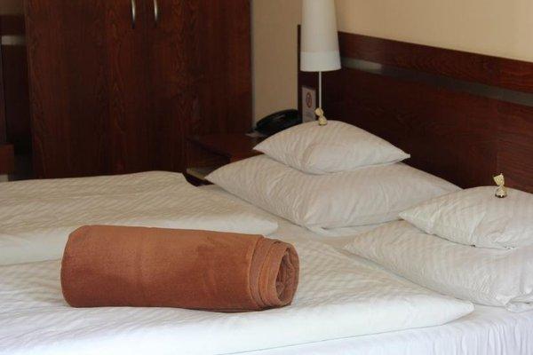 Hotel Cvilin - фото 4