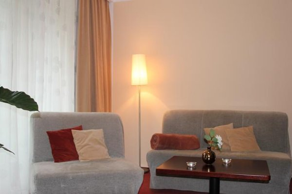 Hotel Cvilin - фото 5