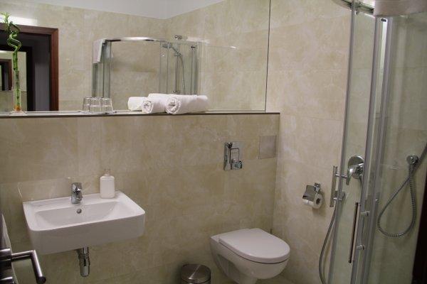 Hotel Cvilin - фото 8