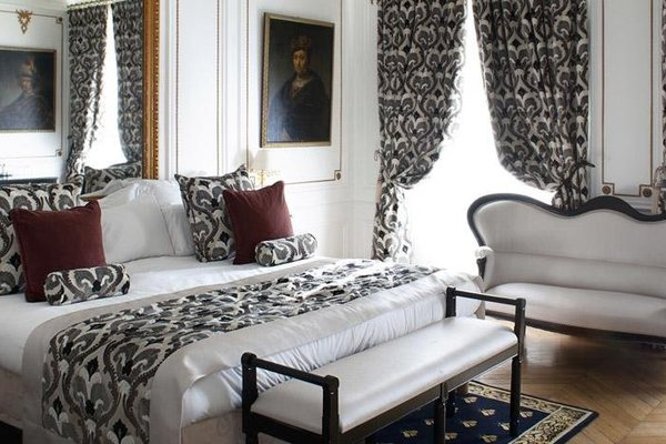 Hotel de Latour Maubourg - фото 5