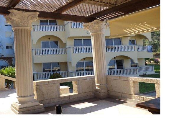 Castle Hotel - фото 20