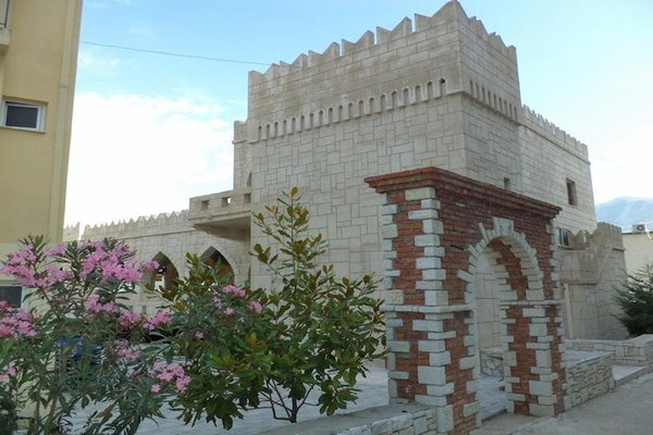 Castle Hotel - фото 21