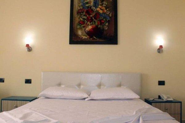 Aurelis Hotel - фото 10