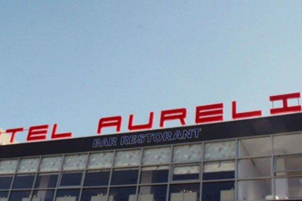 Aurelis Hotel - фото 16