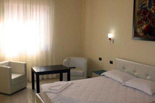 Aurelis Hotel - фото 9
