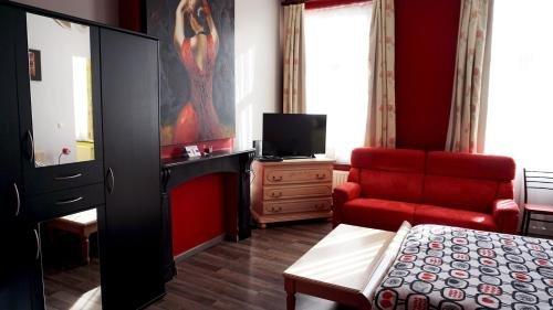 Apartments Marco Polo Midi - фото 25