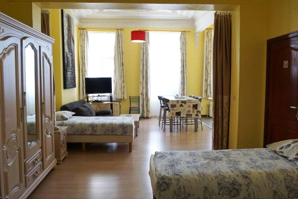 Apartments Marco Polo Midi - фото 2