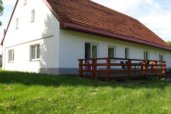 Chalupa v Janovicich - фото 21