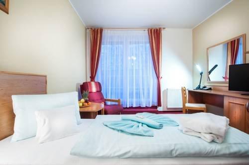 Spa Hotel Diana - фото 1
