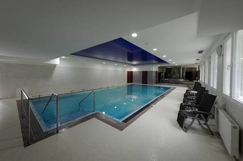 Spa Hotel Diana - фото 17