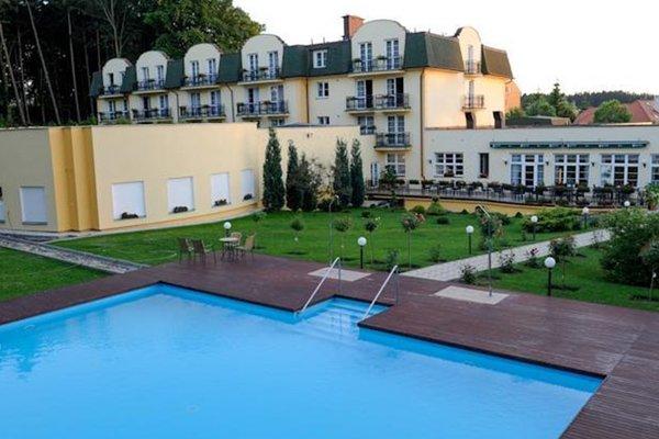 Spa Hotel Diana - фото 21