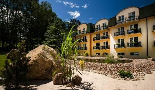 Spa Hotel Diana - фото 22