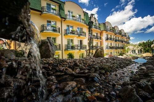 Spa Hotel Diana - фото 23
