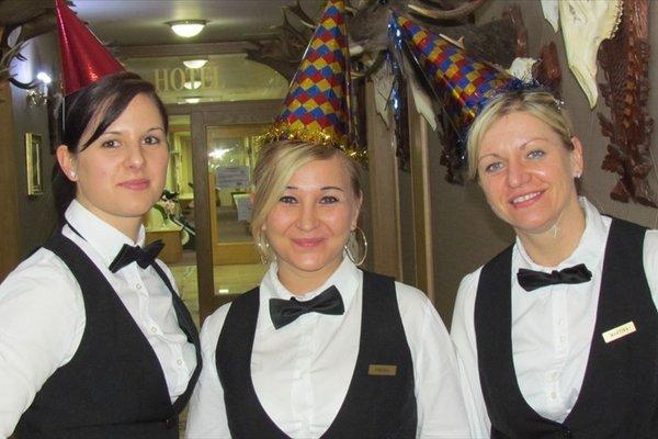 Spa Hotel Diana - фото 6