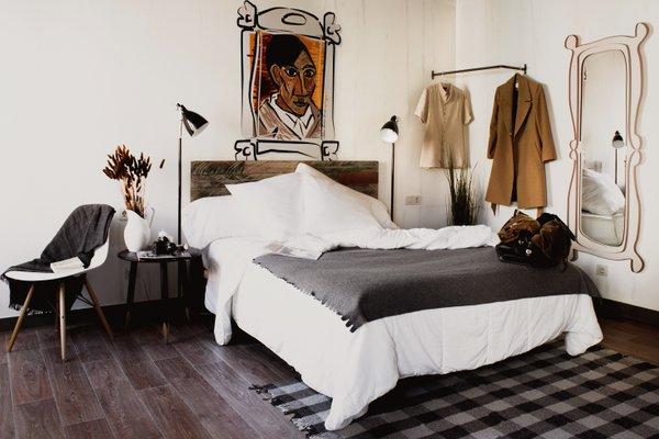 Room007 Chueca Hostel - фото 2