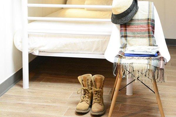 Room007 Chueca Hostel - фото 3