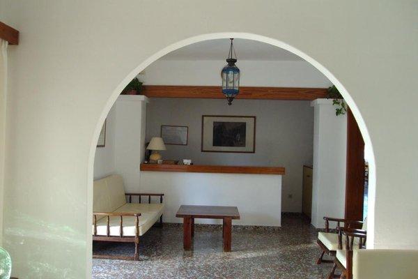 Hostal Marblau - фото 2