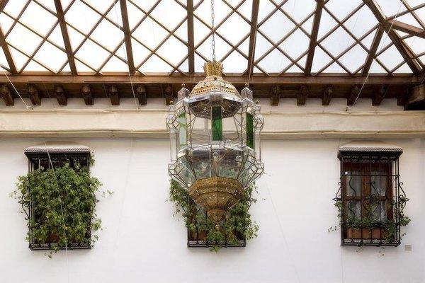 Carmen de los Chapiteles - фото 21