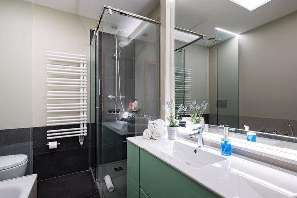 BizFlats Eixample Apartments - фото 11