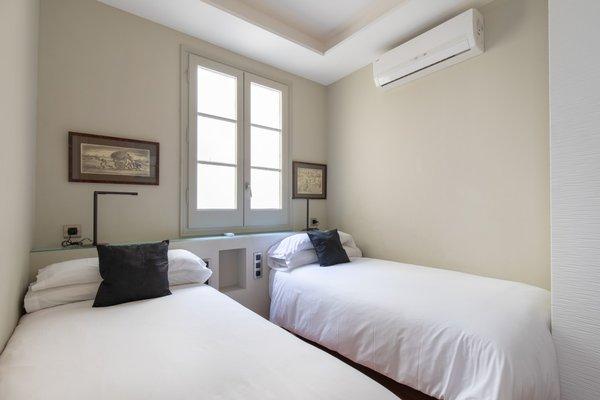 BizFlats Eixample Apartments - фото 2
