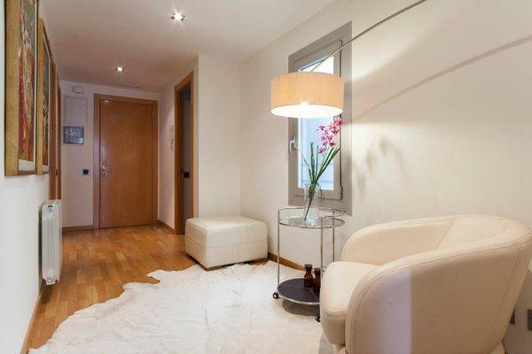BizFlats Eixample Apartments - фото 3