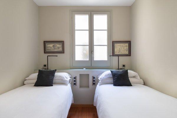 BizFlats Eixample Apartments - фото 5