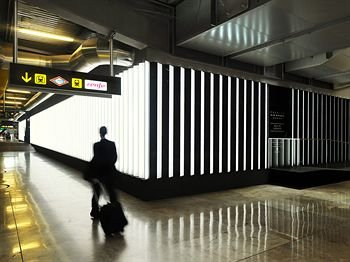 Air Rooms Madrid Airport By Premium Traveller - фото 15