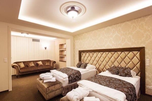 Hotel Dvorana - фото 50