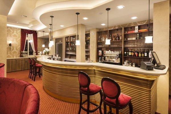 Hotel Dvorana - фото 10