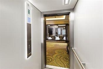 Hotel Dvorana - фото 14