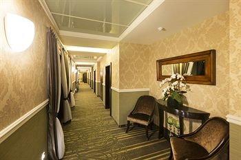 Hotel Dvorana - фото 15
