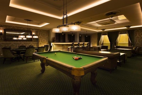 Hotel Dvorana - фото 19