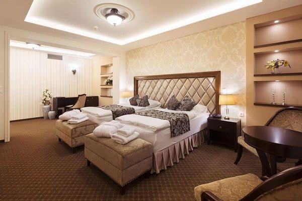 Hotel Dvorana - фото 2