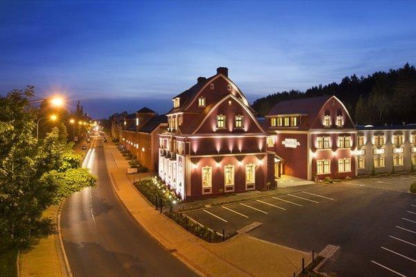 Hotel Dvorana - фото 21