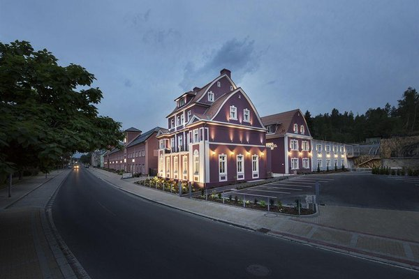 Hotel Dvorana - фото 22