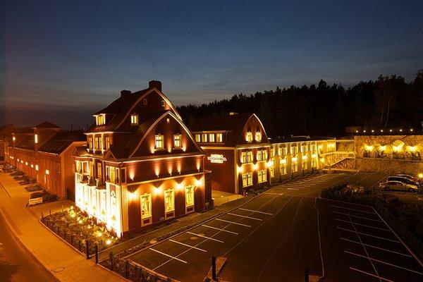 Hotel Dvorana - фото 23