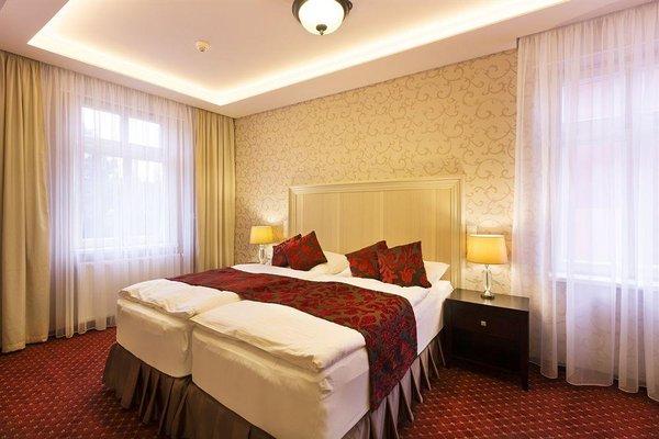 Hotel Dvorana - фото 3