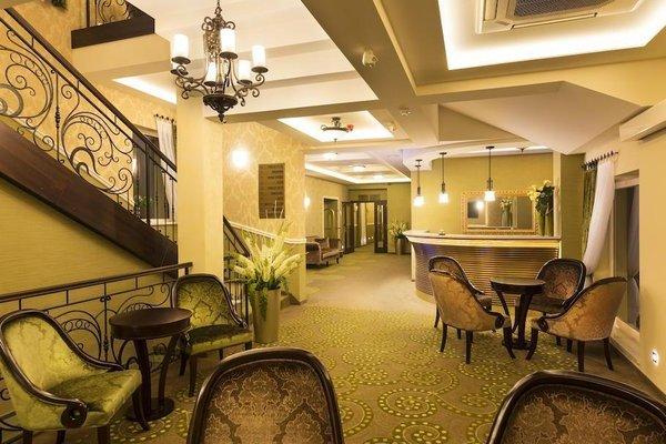 Hotel Dvorana - фото 5